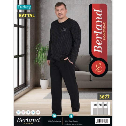 "Пижама ""Berland"""